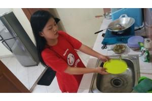 Cari PRT, Baby Sitter Paket Infal Lebaran